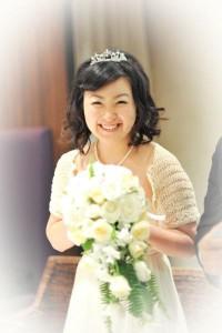 なおちゃん結婚式Part?