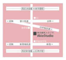 $練馬区の写真館 アキオスタジオの写真スタジオ日記