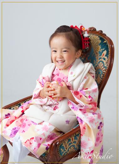 $お子さまのお写真なら東京練馬の写真館アキオスタジオ|お宮参り・成人式の記念写真|石神井フォトスタジオ