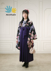 $お子さまの記念写真なら東京練馬の写真館アキオスタジオ 七五三・お宮参り・成人式の記念写真 石神井フォトスタジオ