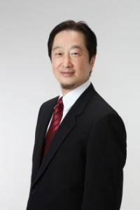 お客様を呼ぶ名刺・ホームページ用の写真撮影 社労士 中村嘉弘さん