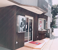 西武新宿線駅 上石神井駅からのアクセス【アキオスタジオ 写真館 東京都練馬区 写真】