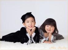 お子さまのお写真なら東京練馬の写真館アキオスタジオ|お宮参り・成人式の記念写真|石神井フォトスタジオ-tsama1