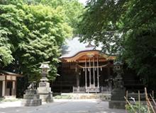 石神井氷川神社様のお参りお時間が変更になりました